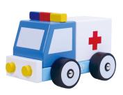 Tooky Toy Ambulance Children Toys