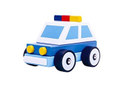 Tooky Toy Police Car Children Toys