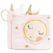 Sleepy Little Star Fabric Soft Book Baby & Toddler Toys Juvenile Fiction