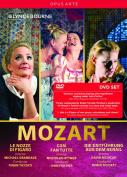 Mozart: Glyndebourne