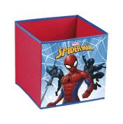 Spiderman Cube Container Folding Marvel pongotodo Guarda Toys