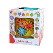 Playgo Activity Cube