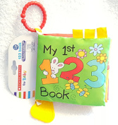 123 Baby Book Scholastic for Baby