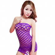 Sexy Lingerie, FeiliandaJJ Women Transparent Dress Badydoll Underwear Set Nightwear Outfit Bedroom Honeymoon Sleepshirt