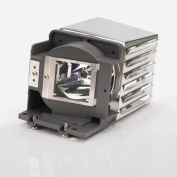 XIM Lamps RLC-072 Lamp With Housing For VIEWSONIC PJD5113, PJD5123, PJD5133, PJD5133-1W, PJD5213, PJD5223, PJD5233, PJD5233-1WP, PJD5353, PJD5353-1WP, JD5523-1W, PJD5523W Projectors