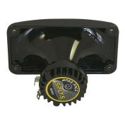 Bassface SPLT.5 150w 8Ohm PA Car Dash Door Mini High Power Horn Tweeter Single