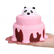 Squeeze Cake Toy Squishy Slow Rising Cream Scented Decompression Toys Adult Stress Relief Cure Toy Gift