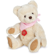 Teddy Hermann 182016 Cuddly Bear Pauline Soft Toy, 28 cm