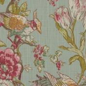 Porter & Stone - Renaissance - Duck Egg - Curtain Fabric - per metre