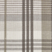 Porter & Stone - St Tropez - Charcoal - Curtain Fabric - per metre