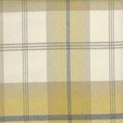 Porter & Stone - Balmoral - Ochre - Curtain Fabric - per metre