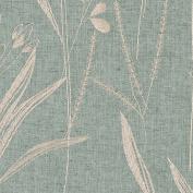 Porter & Stone - Agean - Duck Egg - Curtain Fabric - per metre