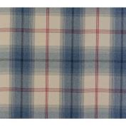 Porter & Stone - Balmoral - Royal - Curtain Fabric - per metre