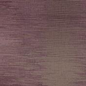 Shimmer - Aubergine - Curtain Fabric - per metre