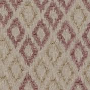 Quebec - Bordeaux - Curtain Fabric - per metre