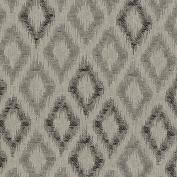 Quebec - Charcoal - Curtain Fabric - per metre