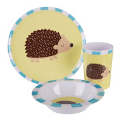 Help Children Develop Their Table Skills With Mimo Kids Dinner Set