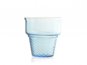 Pasabahce 5213 Cups Horn, Blue, 3 units