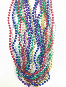 GIFTEXPRESS Mardi Gras Beads