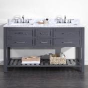 OVE Decors Pasadenas 150cm . Double Bathroom Vanity