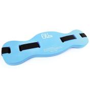 66fit Aqua Buoyancy Swimming Belt - Floatation Jogging Hydrotherapy Swim Pool