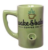 The Original Wake and Bake Coffee Mug