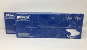 Marcal Deli Wrap Interfolded Wax Paper. Dry Waxed Food Liner Jumbo Size 38cm by 27cm . Total of 1000 Sheets
