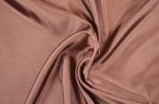 Fabric Atmoson 1.40 m Width Brown