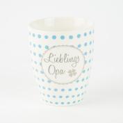 Mug Favourite Mug Capacity 400 ml, Porcelain, Coffee, Breakfast