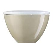 Arzberg Profi Saucière, Sauce Boat, Bowl, Linen, Porcelain, 440 ml, 49600-670174-11622