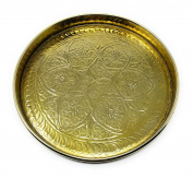 Tray Gold Size