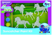Breyer Suncatcher 1:32 Stablemates Horse Paint Kit