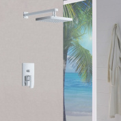 Sumerain International Group Contemporary/Modern Shower Faucet with Lever Handle