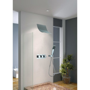 Sumerain International Group Contemporary/Modern Handheld Complete Shower System