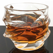 Whisky Glass Wine Case Whisky Glasses Old Rtümlich Lead Crystal 24% Pbo Crystal Glass 350 ml