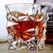 Whisky Glass Wine Case Whisky Glasses Old Rtümlich Lead Crystal 24% Pbo Crystal Glass 350g