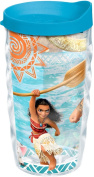 Tervis Disney - Moana Adventures 300ml Tumbler with Blue Lid