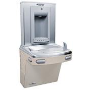Oasis P8SBF VersaFiller Water Cooler and Bottle Filler Combination