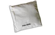 mockins Himalayan Cotton Healing Pillow | The Salt Filled Therapeutic Pillow Is 20cm x 20cm With Natural Himalayan Salt - Holiday Gift