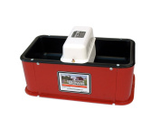 Brower MC32HN Super Insulated Unheated Double Drink Horse Waterer