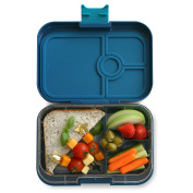 Yumbox Panino Lunchbox for Big Kids and Adults - Empire Blue