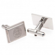 Celtic F.C. Stainless Steel Cufflinks