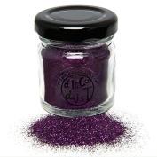 Cosmetic Gliltter 100% Biodegradable VIOLET FUSCHIA FINE MIX