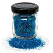 Cosmetic Gliltter 100% Biodegradable ELECTRIC BLUE FINE MIX