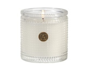 Smell of Spring 160ml Textured Glass Candle by Aromatique