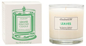 Leaves Perfumed Candle