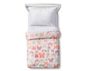 Pillowfort Mariposa Magic Toddler Comforter PINK