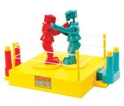 Mozlly Multipack - Mattel Rock Em Sock Em Robots Game - 3.5 x 41cm x 27cm - 2 players - Classic Toys