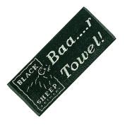 Pub Paraphernalia Black Sheep Bar Towel