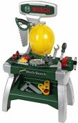 Bosch 8612 Theo Klein Junior Workbench